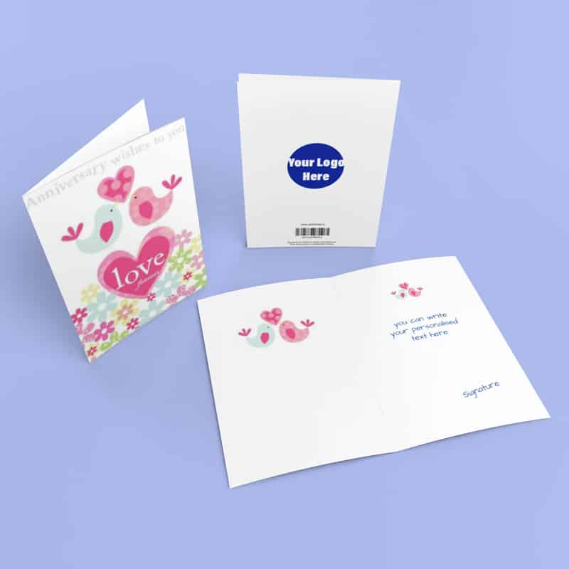 Print on Demand Greeting Cards