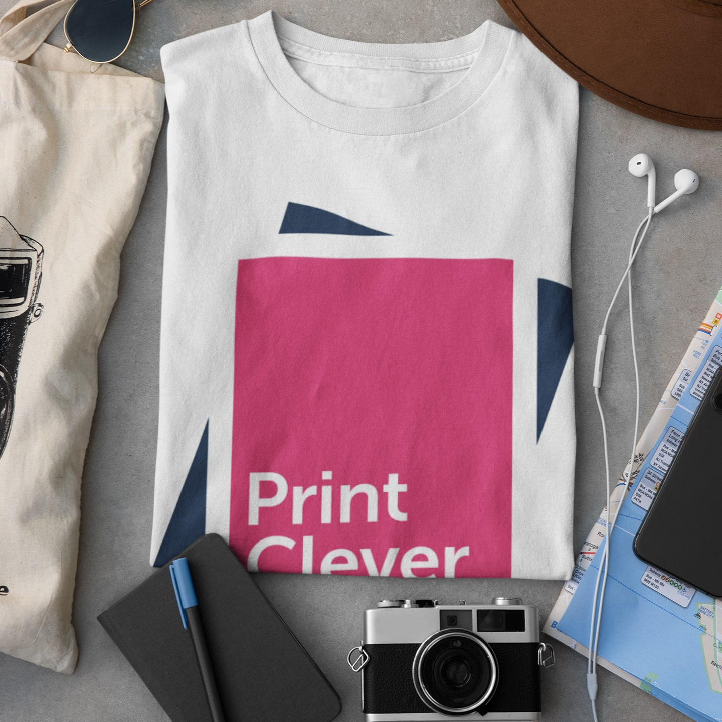 Apperal Print On Demand